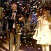 Новогодняя сказка в резиденции Деда Мороза в зимнем лесу !!!